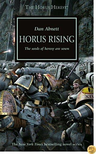 THorus Rising (The Horus Heresy)