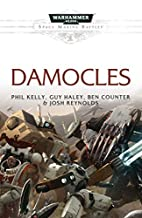 Damocles (Space Marine Battles) by Ben…
