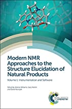 Modern NMR Approaches to the Structure…