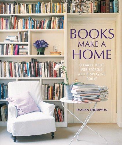books-make-a-home