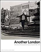 Another London by Helen Delaney