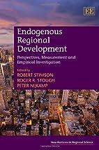 Endogenous Regional Development:…