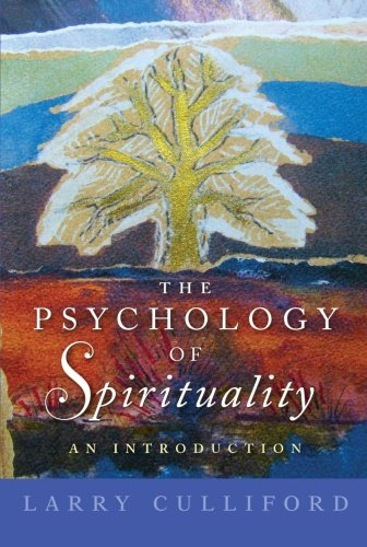 the-psychology-of-spirituality-an-introduction