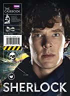 Sherlock: The Casebook by Guy Adams