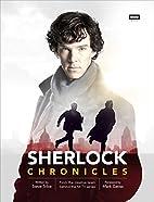 Sherlock: Chronicles by Steve Tribe