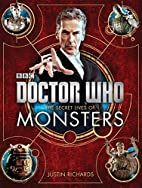 Doctor Who: The Secret Lives of Monsters by…