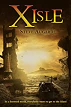 X Isle by Steve Augarde