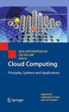 Cloud Computing: Principles, Systems and…
