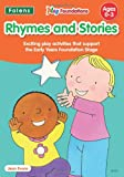 Michael, Beverly: Rhymes and Stories (Play Foundations)