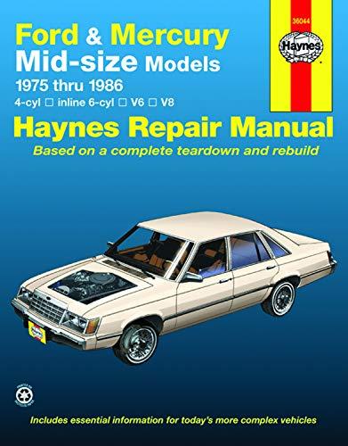 ford-mercury-midsize-sedans-7586-haynes-repair-manuals