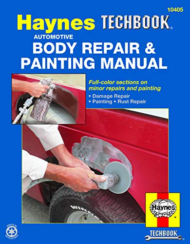 the-haynes-automotive-body-repair-painting-manual