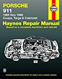 Haynes: Porsche 911 Automotive Repair Manual
