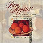 Bon Appetit: A Feast of Gourmet & Cooking…