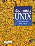 Joy: Beginning Unix