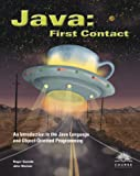 Mariani, John: Java First Contact