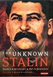 Medvedev, Zhores: Unknown Stalin