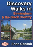 Discovery Walks: Birmingham and the Black…