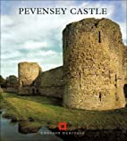 Pevensey Castle, East Sussex by John A. A.…