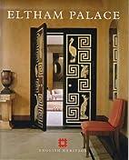 Eltham Palace by Michael Turner