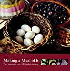 Making a Meal of It: Two Thousand Years of…
