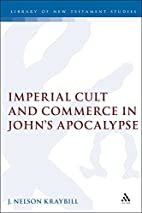 Imperial Cult and Commerce in John's…