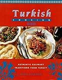 Jackson, B: Turkish Cooking