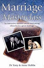 Marriage Masterclass: How to Have a Great…