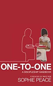 One To One by Sophie Peace