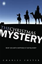 The Christmas Mystery: What on Earth…