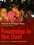 Plass, Adrian: Fountains in the Dust: Snapshots from the Streets of South America