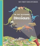 Galeron, Henri: My First Encyclopedia of Dinosaurs