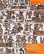 Codex Bodley: A Painted Chronicle from the…