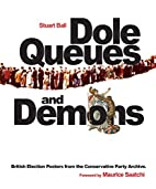 Dole Queues and Demons: British Election…