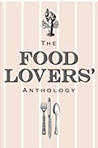 The food lovers' anthology by Bodleian…