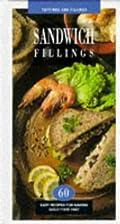 Sandwich Fillings by V.J. Mercer