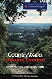 Garvey, Geoff: Country Walks Around London