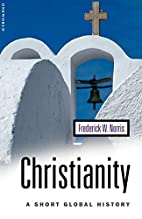 Christianity: A Short Global History by…