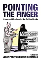 Pointing the Finger: Islam and Muslims in…