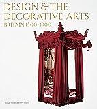 Design and the Decorative Arts: Britain…
