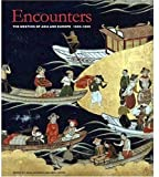 Jackson, Anna: Encounters : The Meeting of Asia and Europe 1500 - 1800