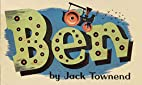 Ben by Jack Townend