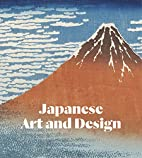 Japanese Art and Design by Greg Irvine
