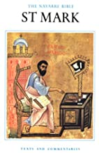 The Navarre Bible: St. Mark (The Navarre…
