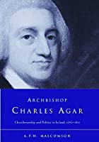 Archbishop Charles Agar: Churchmanship and…