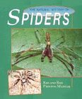 Preston-Mafham, Rod: The Natural History of Spiders