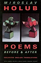 Poems Before and After: Collected English…