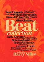 Beat Collection by Barry Miles