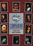 Stammers, Mark: Doctor Who Companions