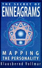 The Secret of Enneagrams: Mapping the…