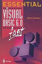 Essential Visual Basic 6.0 fast (Essential…